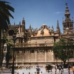 Обзор достопримечательностей Барселоны