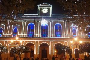 Архиепископский дворец, Севилья