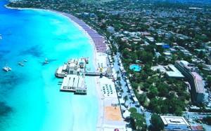 пляжи в Палермо - курортная зона Монделло