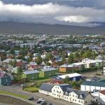 Северная столица Исландии