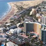 Пляжи Плайя-дель-Инглес
