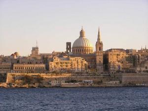Собор Святого Иоанна в Слиме, Мальта