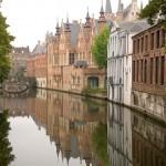 Брюгге: 7 причин посетить «бельгийскую Венецию»