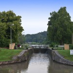 Канал Гота, круиз по Швеции