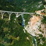 Черногория — жемчужина Средиземноморья