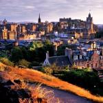24 часа в Старом Эдинбурге