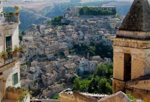 Сицилийские острова