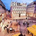 48 часов в Лиссабоне
