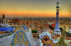 Экскурсии в Испании - Барселона