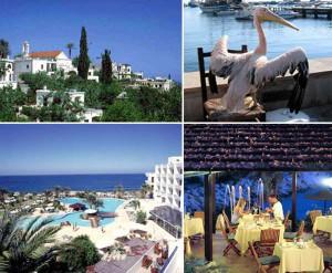 Когда лучше ехать на Кипр?