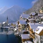 Недорогой отдых в Европе зимой