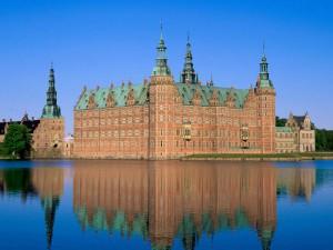 Дания и ее достопримечательности