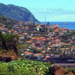 Достопримечательности острова Мадейры