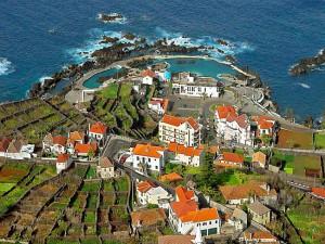 плюсы отдыха в Португалии