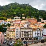 Синтра – жемчужина Португалии