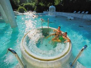 Термальные курорты Португалии