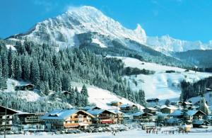 Обзор горнолыжных курортов Австрии
