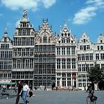 Антверпен – туристический рай