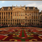 Брюссель — европейская столица или столица Европы?