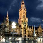 Непреодолимое очарование Мюнхена