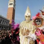 Великолепный Венецианский карнавал