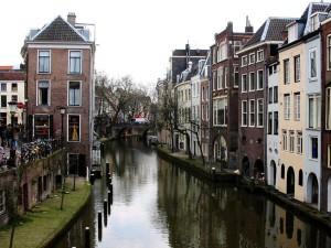 Утрехт, Голландия