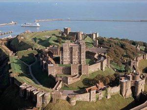 Дуврская крепость