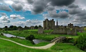 Дублин - город-графство Ирландии