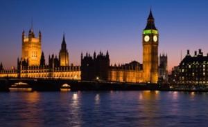 Ритм лондонской жизни