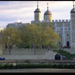 Дворцы Лондона