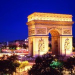 Самая посещаемая страна мира — Франция