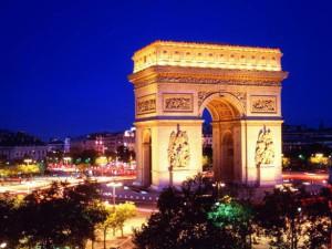 Самая посещаемая страна мира Франция